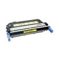 HP CB402A съвместима тонер касета, жълт