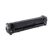 HP CF210A съвместима тонер касета, черен