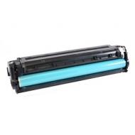 HP CF210X съвместима тонер касета, черен