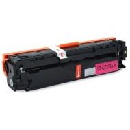 HP CF213A съвместима тонер касета, магента