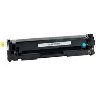 HP CF411A съвместима тонер касета, циан