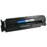 HP CF411X съвместима тонер касета, циан