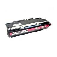 HP Q2673A съвместима тонер касета, магента