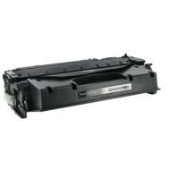 HP Q5949A съвместима тонер касета, черен