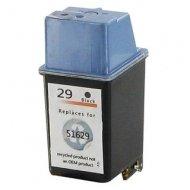 HP29 XL (51629AE) съвместима мастилница, черен