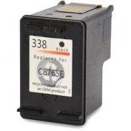 HP338 (C8765EE) съвместима мастилница, черен
