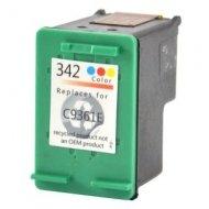 HP342 (C9361EE) съвместима мастилница, цветна