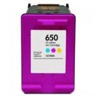 HP650CL XL (CZ102AE) съвместима мастилница color