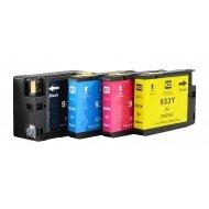 HP 932XL / 933XL (C2P42AE) съвместим икономичен комплект