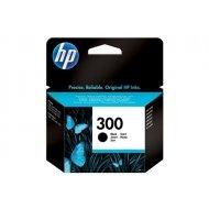 HP 300 (CC640EE) оригинална мастилница, черен