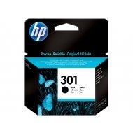 HP 301 (CH561EE) оригинална мастилница, черен
