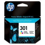 HP 301 (CH562EE) оригинална мастилница, цветна