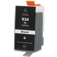 HP 934XL (C2P23AE) съвместима мастилница, черен