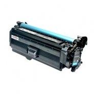 HP CE260X съвместима тонер касета, черен