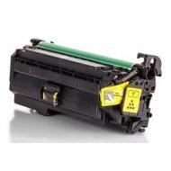 HP CF332A съвместима тонер касета, жълт