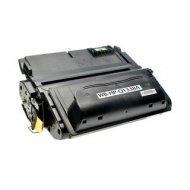 HP Q1338A съвместима тонер касета, черен
