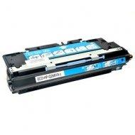 HP Q2681A съвместима тонер касета, циан