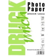 Premium Glossy 10x15 фотохартия