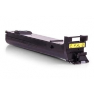 Konica Minolta TN-318Y съвместима тонер касета, жълт