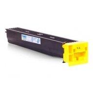 Konica Minolta TN-611Y съвместима тонер касета, жълт