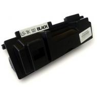 Kyocera TK-120 съвместима тонер касета, черен