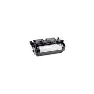Lexmark 12A6835 съвместима тонер касета, черен