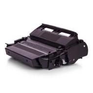 Lexmark 1382925 съвместима тонер касета, черен