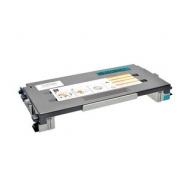 Lexmark C500H2CG съвместима тонер касета, циан