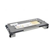 Lexmark C500H2KG съвместима тонер касета, черен