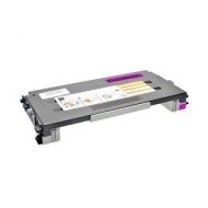 Lexmark C500H2MG съвместима тонер касета, магента