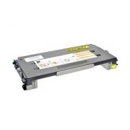 Lexmark C500H2YG съвместима тонер касета, жълт