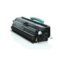 Lexmark X340H11G съвместима тонер касета, черен