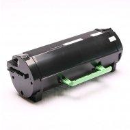 Lexmark 51B2000 съвместима тонер касета, черен