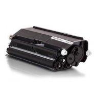 Lexmark E360H11E съвместима тонер касета, черен