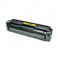 Samsung CLT-Y504S / CLP-415 съвместима тонер касета, жълт