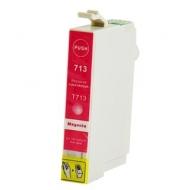 Epson T0713 съвместима мастилница, магента