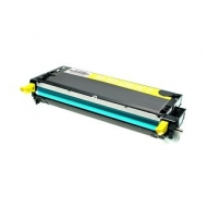 Xerox 106R01402 / Phaser 6280 съвместима тонер касета, жълт
