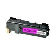 Xerox 106R01457 / Phaser 6128 съвместима тонер касета, магента